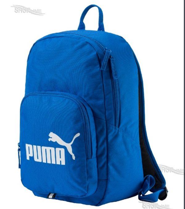 9778a1e2c Školský ruksak Puma Phase Backpack - 073589-26 | Shopline.sk