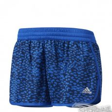Šortky Adidas 100M Dash Knit Short Printed W - BP6896