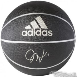 Basketbalová lopta Adidas Crazy X James Harden Ball - BQ2314