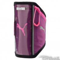Bežecké púzdro na mobil Puma PR I Sport Phone Armband - 05305607