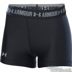 Elastické kraťasy Under Armour HeatGear® Armour Shorty W - 1297899-001