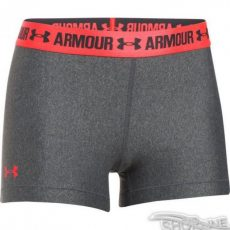 Elastické kraťasy Under Armour HeatGear® Armour Shorty W - 1297899-102