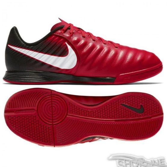 Halovky Nike TiempoX Ligera IV IC Jr - 897730-616