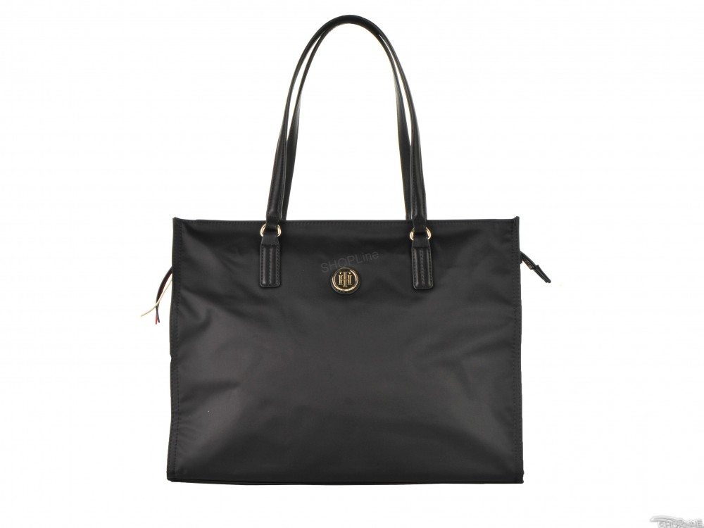 8964821a52 Kabelka Tommy Hilfiger Poppy Sq Tote - AW0AW04650002