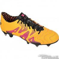Kopačky Adidas X 15.1 SG M Leather - S74630