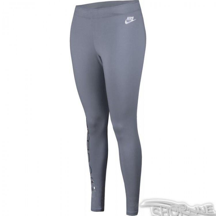 91c245022 Legíny Nike Sportswear Leggings W - 874136-023 | Shopline.sk