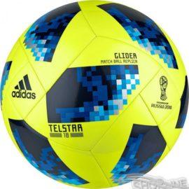 Lopta Adidas Telstar World Cup 2018 Glider - CE8097