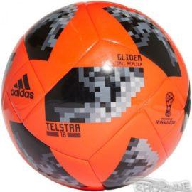 Lopta Adidas Telstar World Cup 2018 Glider - CE8098