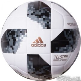 Lopta Adidas Telstar World Cup 2018 Russia Top Replique - CE8091