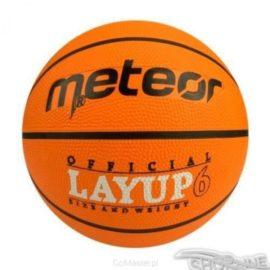 Lopta Meteor Layup 6 - 07054