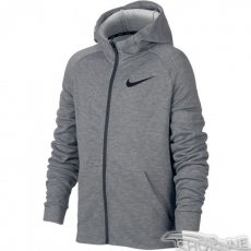 Mikina Nike Dry Hyper Fleece Full Zip Junior - 856135-091