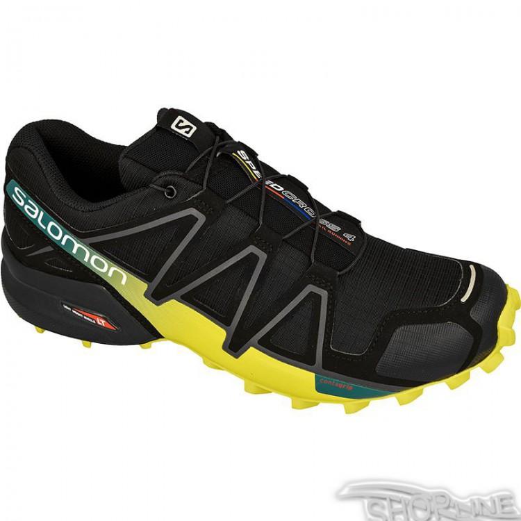 7aedeb7072e0 Obuv Salomon Speedcross 4 M - L39239800