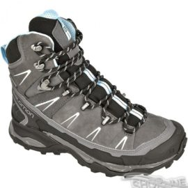 Obuv Salomon X ULTRA TREK GTX W - L39037500