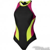 Plavky Aqua-Speed Nina W 338 grafitowy - 1155-338