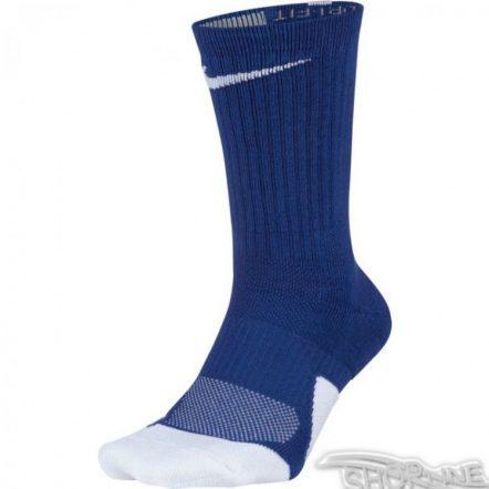 Ponožky Nike Dry Elite 1.5 Crew Basketball M - SX5593-480