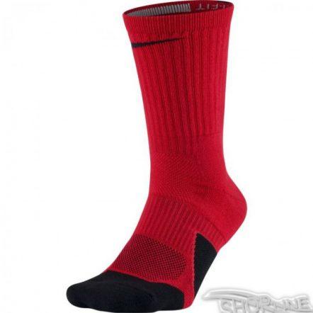Ponožky Nike Dry Elite 1.5 Crew Basketball M - SX5593-657