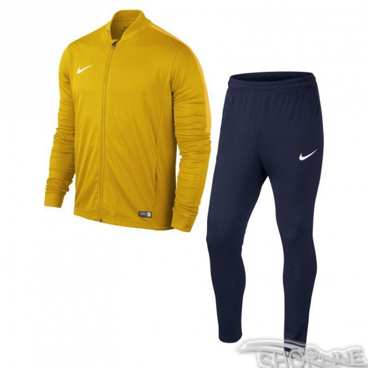 Súprava Nike Academy 16 TRACKSUIT 2 M - 808757-739  e52d379f299