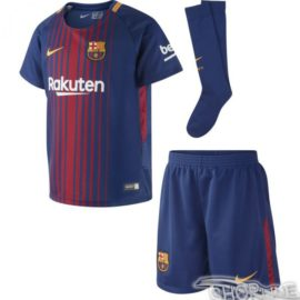 Súprava Nike FC Barcelona Junior - 847355-456