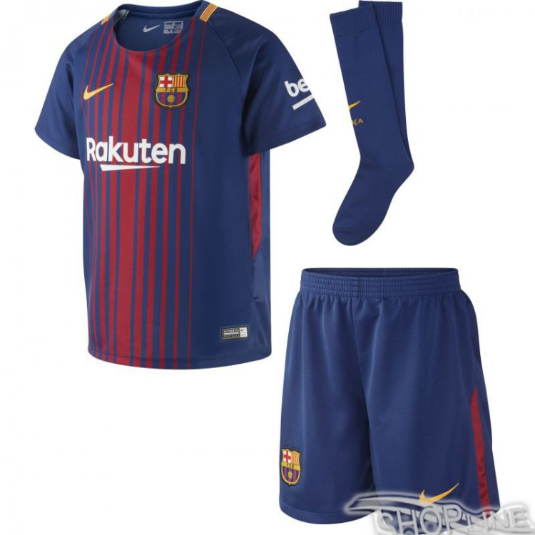 2fa293a40316a Súprava Nike FC Barcelona Junior - 847355-456 | Shopline.sk