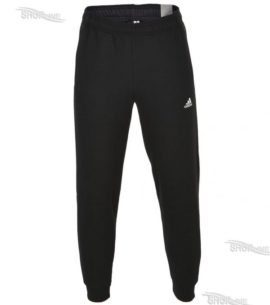 Tepláky Adidas Performance ESS T PANT FLEECE - BK7416