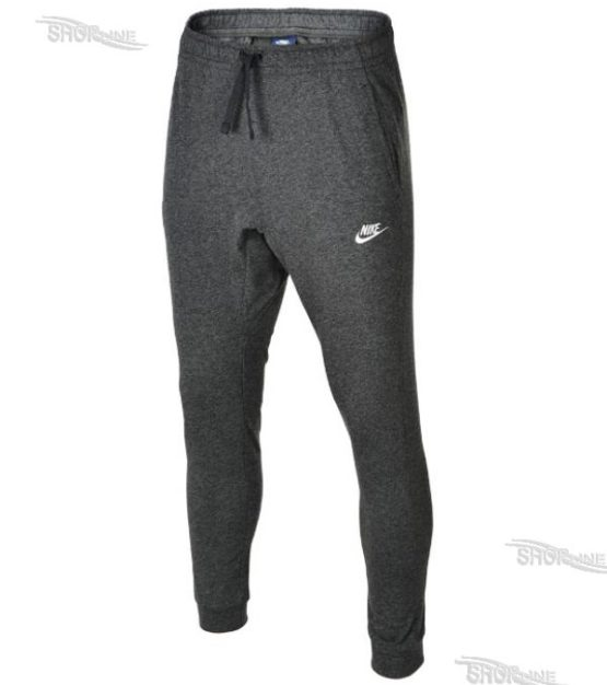 Tepláky Nike Club Jogger M - 804461-071