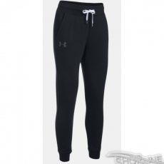 Tepláky Under Armour Favorite Fleece Pant W - 1298422-002