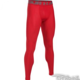 Termoaktívne legíny Under Armour HeatGear 2.0 Compression Leggings M - 1289577-600