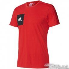 Tričko Adidas Tiro17 Tee M - BQ2658