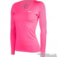 Tričko Nike Top Vctory Long Sleeve W - 864776-617