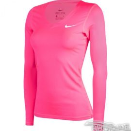 Tričko Nike Top Vctory Long Sleeve W - 864776-617