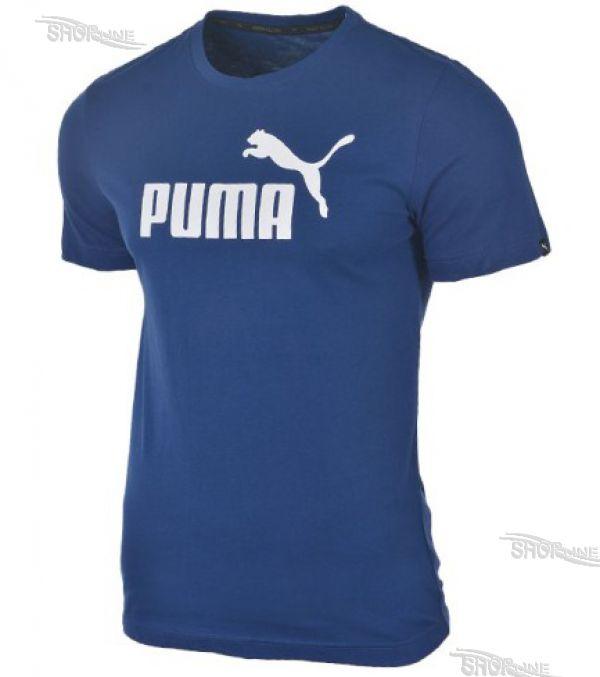 Tričko PUMA ESS NO.1 TEE - 838241-60  b21022077ed