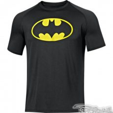 Tričko Under Armour Alter Ego Batman M 1244399-006 - 1244399-006