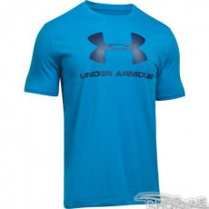 Tričko Under Armour Sportstyle Logo T-Shirt M - 1257615-899