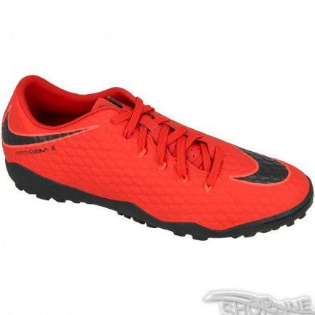 Turfy Nike Hypervenom Phelon III TF M - 852562-616