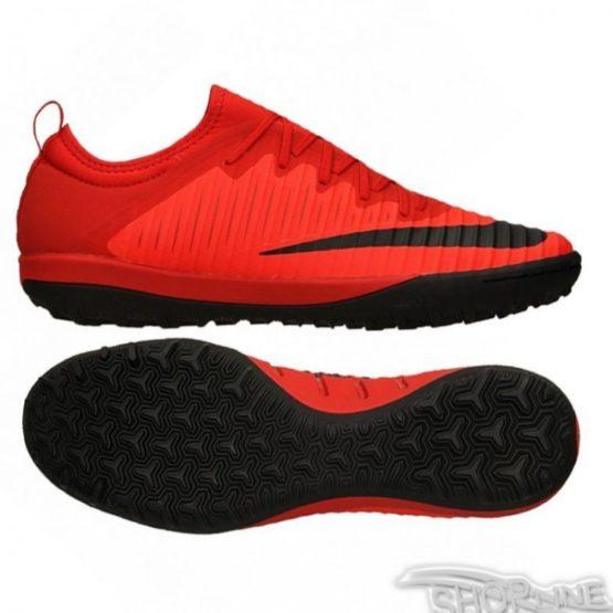 Turfy Nike MercurialX Finale II TF M - 831975-616