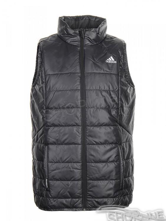 Vesta Adidas Bc Padded Vest - AB3393  44ec656364a