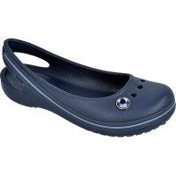 Sandále Crocs Genna II Gem Flat Gs Jr - 203197