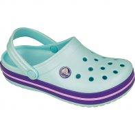Šlapky Crocs Crocband Clog Jr - 204537