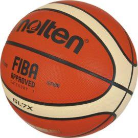 c9535f081e2a1 Basketbalová lopta Molten - BGL7X | Shopline.sk