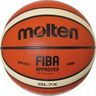 Basketbalová lopta Molten - BGL7X