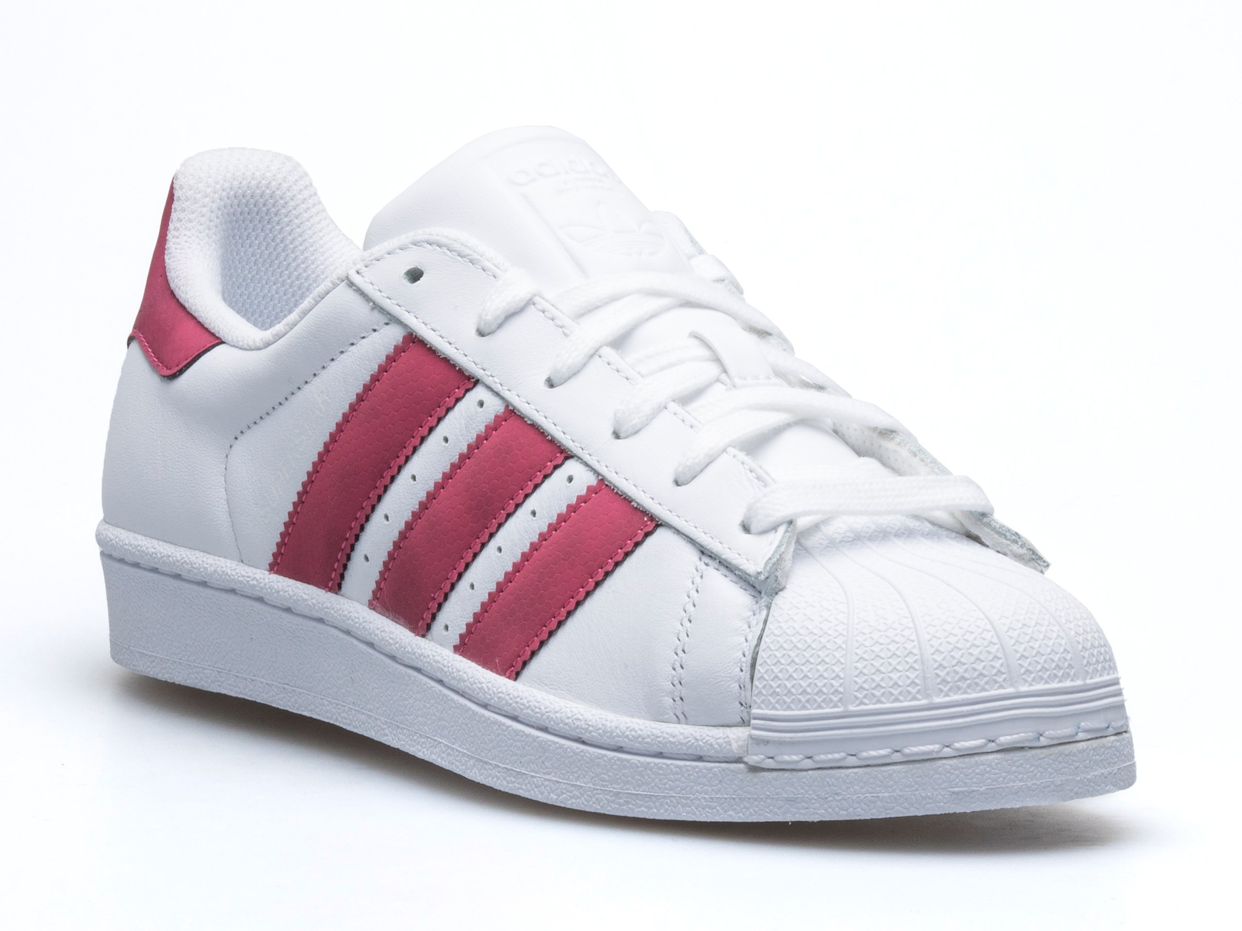 3c0e52d841 Obuv Adidas Superstar J - CQ2690