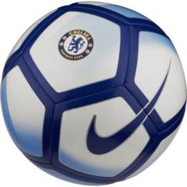 Futbalová lopta Nike Pitch Chelsea - SC3483-100