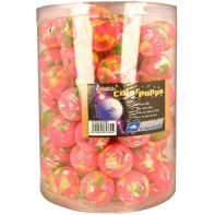 Pingpongové loptičky Donic Multicolor Popps 90 pcs - SSB0112