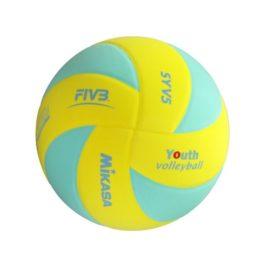 Volejbalová lopta Mikasa - SYV5-YBL