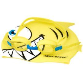 Plavecký set Aqua-Speed Set Fish Junior 1182 - 1182-18