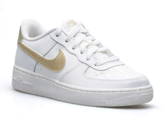 Obuv NIKE AIR FORCE 1 GS - 314219-127