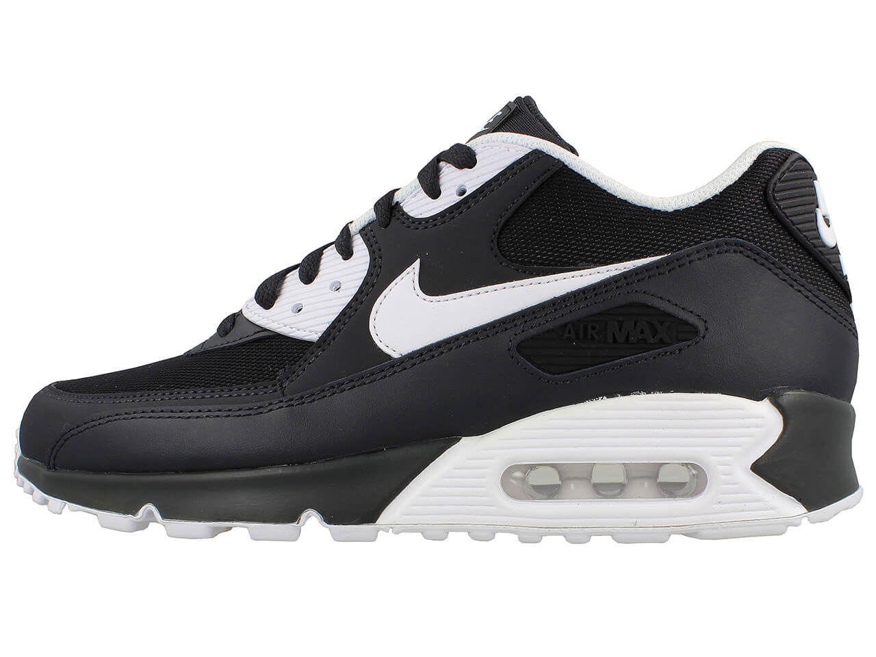 Obuv NIKE AIR MAX 90 ESSENTIAL - 537384-089  31437c085e