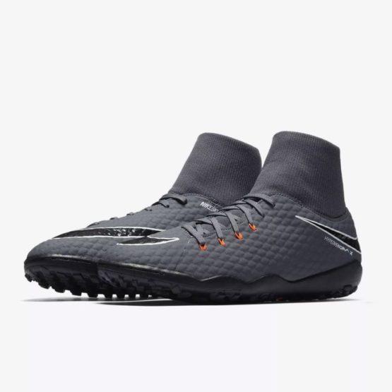 Turfy Nike Hypervenom PhantomX 3 Academy DF TF M - AH7276-081
