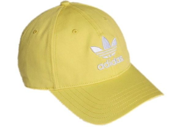 Šiltovka Originals TREFOIL CAP - CD6974