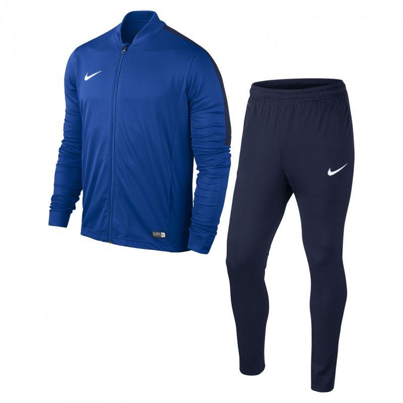 Súprava Nike Academy 16 TRACKSUIT 2 M - 808757-463  790834cdd4c